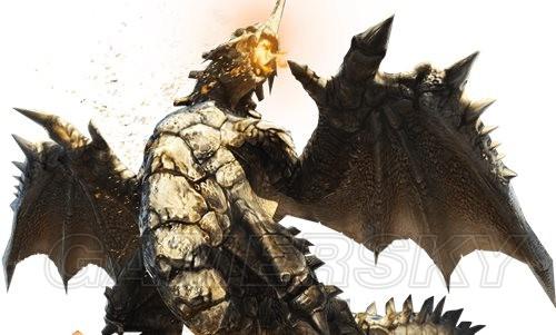 魔物獵人XX 鎧龍弱點及捕獲、部位破壞獎勵