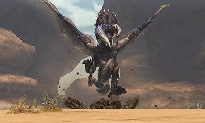 魔物獵人XX G2鏖魔角龍招式分析及武士太刀打法