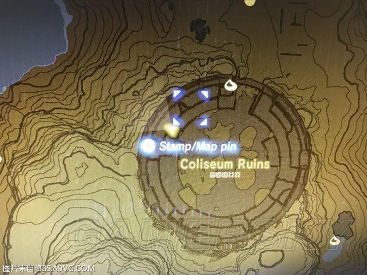 薩爾達傳說荒野之息 DLC試煉的霸者新物品裝備收集攻略