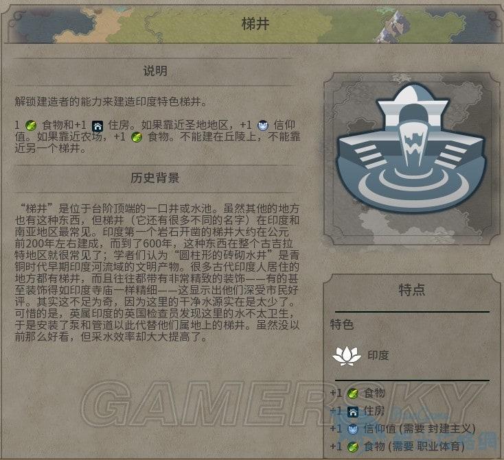文明帝國 6 分城人口技巧及水渠作用圖文詳解