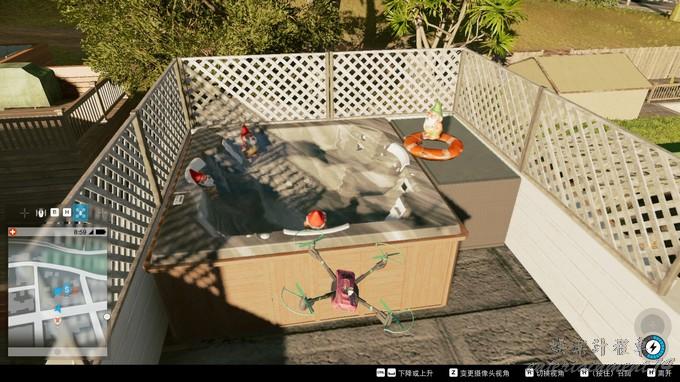 看門狗 2 (Watch Dogs 2) 隱藏服飾地點一覽