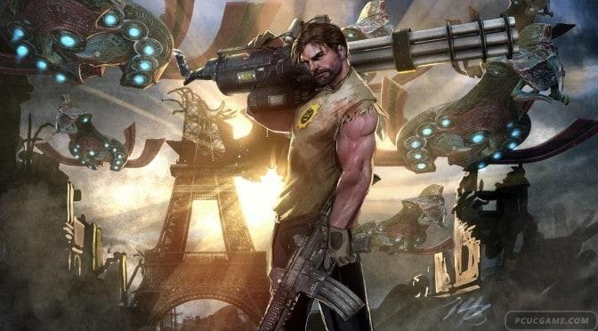 《重裝武力4(Serious Sam 4)》可能亮相E3遊戲展 暴力回歸