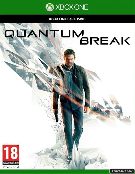 《量子裂痕》IGN 8.0分 遊戲和電影的完美結合