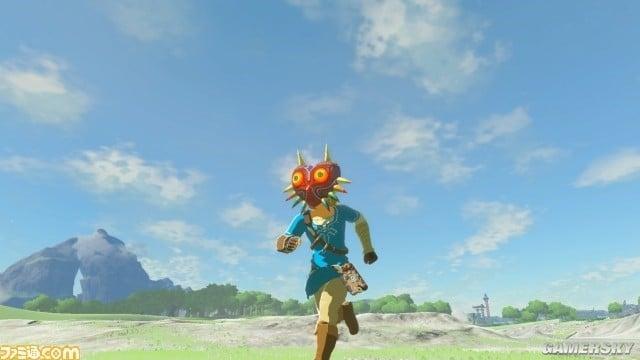 薩爾達傳說荒野之息 DLC裝備套裝圖鑑 試煉的霸者DLC新增了哪些裝備