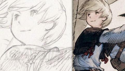 最終幻想 系列人氣男角色排行榜 最終幻想男主角人氣排名