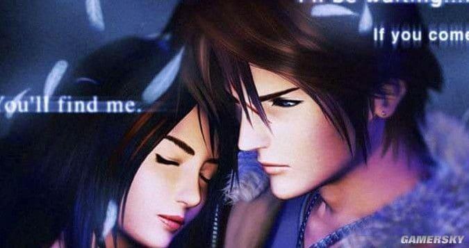 最終幻想 系列情侶盤點與介紹 最佳情侶