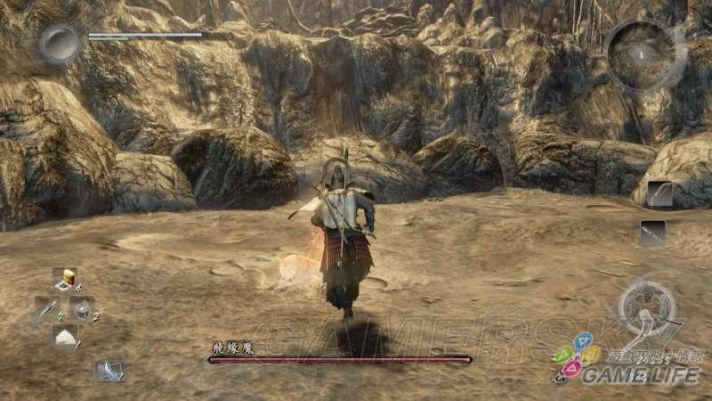 仁王 武器、技能選擇等進階攻略
