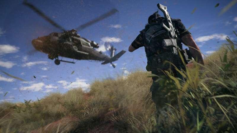 火線獵殺荒野 最低配備要求 什麼配備能玩