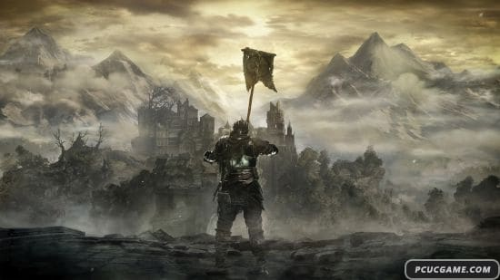 黑暗靈魂3 火的篡位者結局達成方法 火的篡位者結局怎麼達成