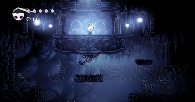窟窿騎士 畫面戰鬥與遊戲性試玩圖文心得 窟窿騎士好玩嗎