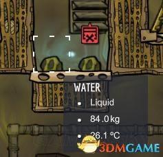缺氧 無限生存攻略 水氧氣循環及凈水方法