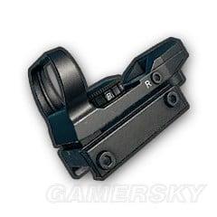 絕地求生 Groza槍口裝什麼配件 Groza槍械配件推薦