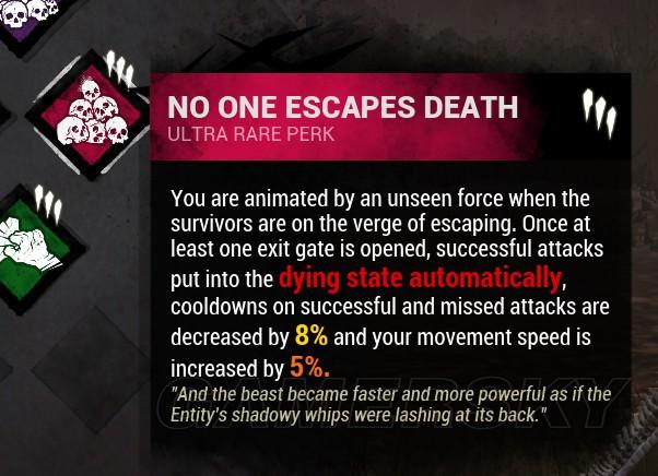 黎明死線 Dead by Daylight 隱身屠夫技能插件推薦及玩法攻略 隱身屠夫攻略