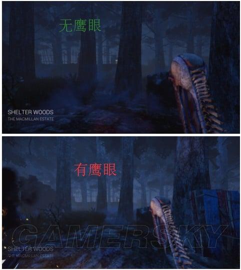 黎明死線 Dead by Daylight 屠夫強力技能效果分析與推薦 屠夫帶什麼技能厲害