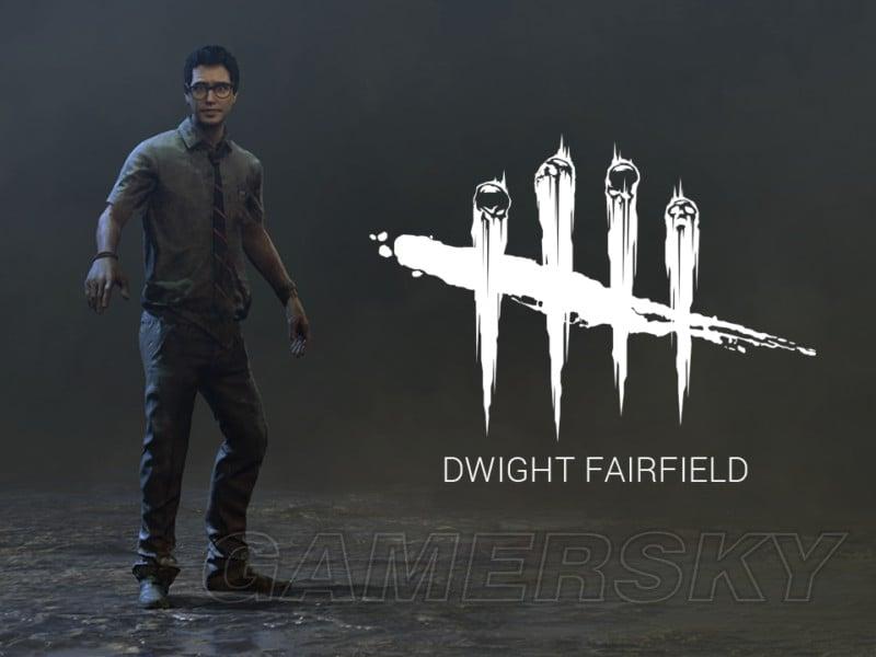 黎明死線 Dead by Daylight 全人物背景故事介紹 倖存者及屠夫背景故事