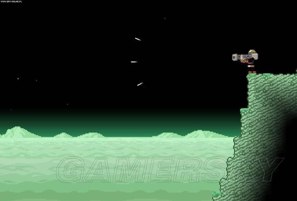 星界邊境 畫面劇情生存及遊戲性試玩心得 星界邊境好玩嗎