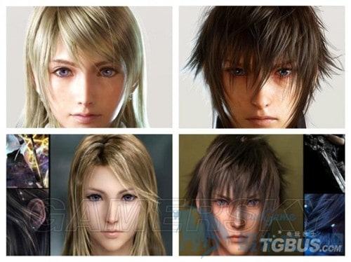 最終幻想 15 Final Fantasy XV(FF15) 女主角史黛拉被刪除原因分析 史黛拉為什麼被刪除