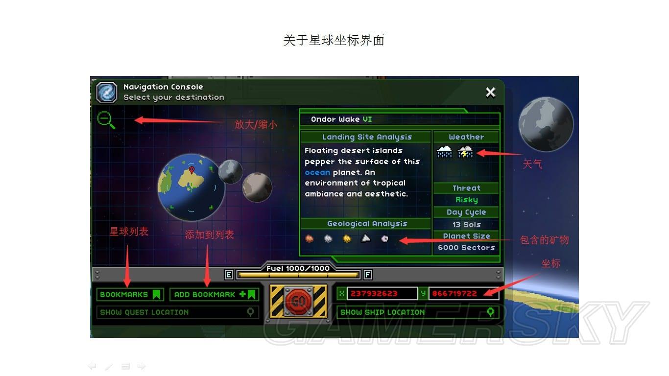 星界邊境 玩法技巧攻略教學 EPP卡與工具食物詳解