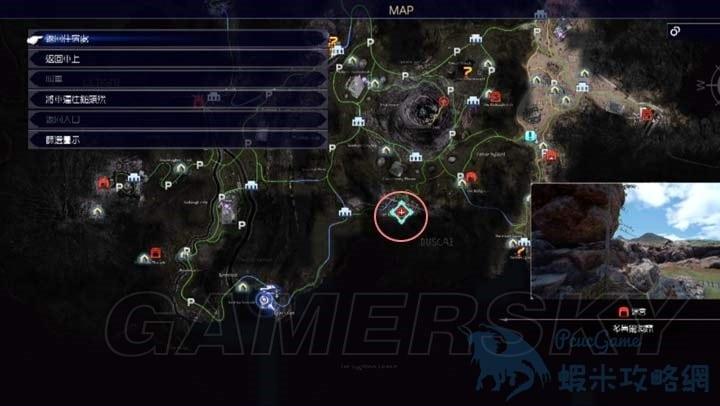 最終幻想 15 Final Fantasy XV(FF15) 全支線任務圖文攻略