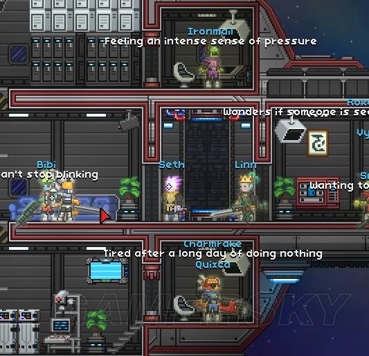 星界邊境 飛船升級及船員招募圖文攻略 如何升級飛船