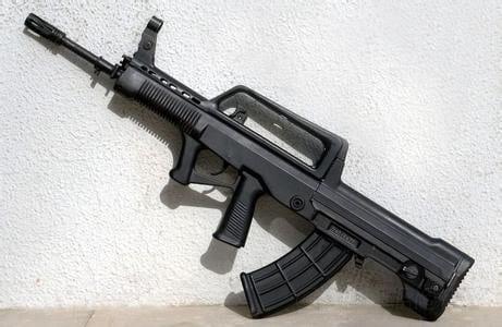 GTA5 全武器介紹圖鑑及原型對比