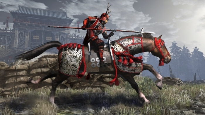《戰國無雙 ~真田丸~》公布 DLC 預定開放下載「大河劇」武將服裝及軍馬等內容《戦国無双~真田丸~》