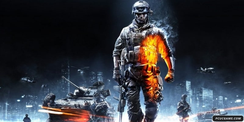 玩家絕不會期待二戰戰場?《戰地5》最新情報曝光