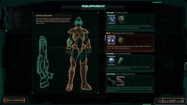 《星海爭霸 2:諾娃特務密令》正式推出 預購組合包可獲幽靈特務單位造型