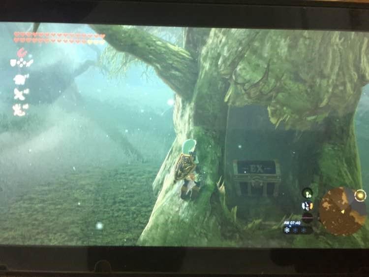 薩爾達傳說荒野之息 DLC傳送裝置及呀哈哈頭位置 傳送裝置在哪