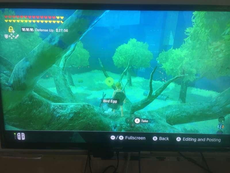 薩爾達傳說荒野之息 DLC大師模式劍之試煉圖文教學