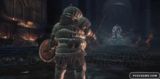 黑暗靈魂3 洋蔥騎士劇情及巨人尤姆簡單打法 巨人怎麼打