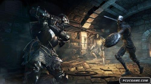 黑暗靈魂3 男女騎士NPC任務攻略 男女騎士任務怎麼過