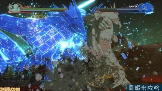 火影忍者 終極風暴4 20連擊達成方法 20連擊怎麼達成