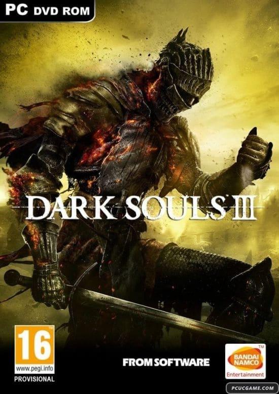 《黑暗靈魂3》IGN 9.5分 一個偉大的旅程終點