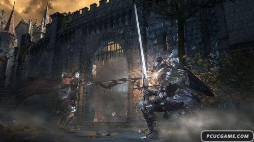 黑暗靈魂3 特大劍武器屬性與獲取方法