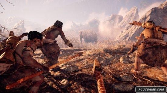 極地戰嚎:野蠻紀源 怎麼跳過開場動畫 跳過開場動畫方法