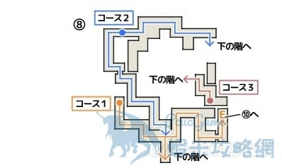 最終幻想 15 Final Fantasy XV(FF15) 柯斯達馬克塔迷宮攻略 柯斯達馬克塔迷宮怎麼走