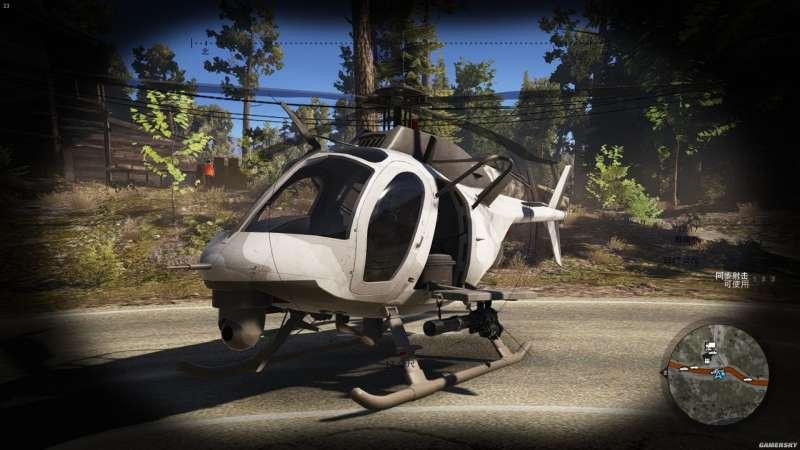 火線獵殺:野境 車輛與載具圖鑑大全 載具有哪些