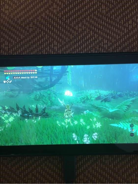 薩爾達傳說荒野之息 DLC最高難度劍之試煉圖文攻略