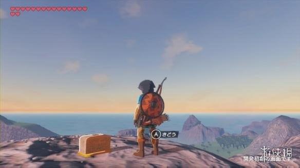 薩爾達傳說荒野之息 DLC裝備歷史背景及效果介紹