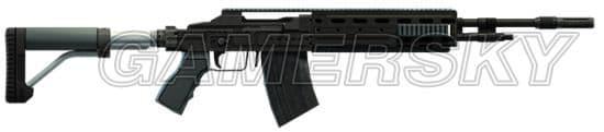 GTA5 槍械圖鑑大全及使用心得