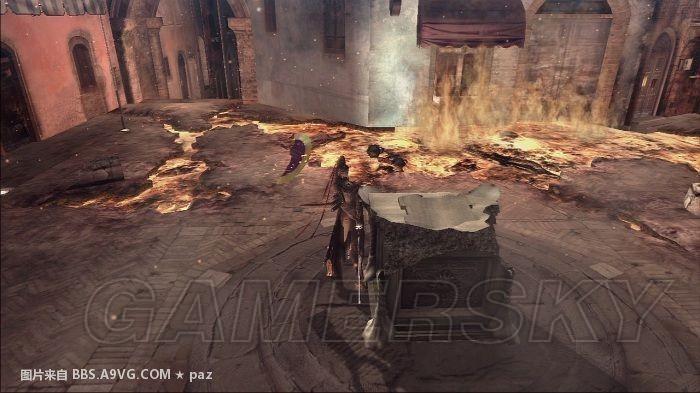 魔兵驚天錄 全武器碎片位置 武器獲得方法
