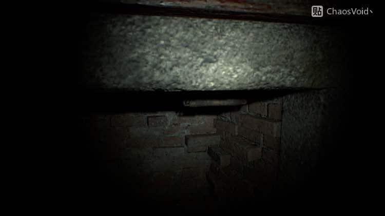 惡靈古堡7 圖文攻略 全流程圖文攻略及物品位置