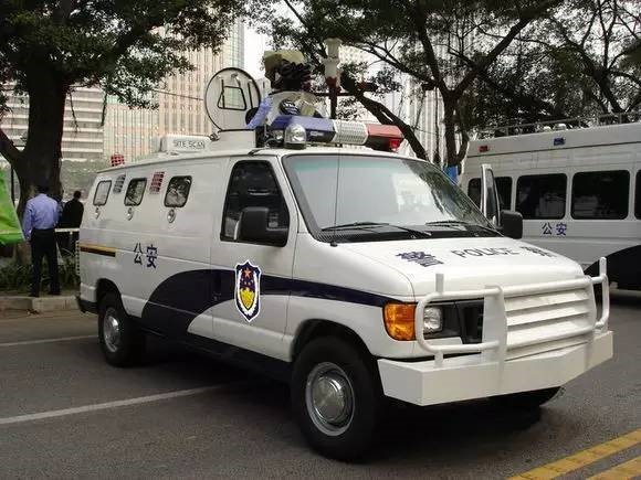 GTA5 軍用及緊急車輛原型百科