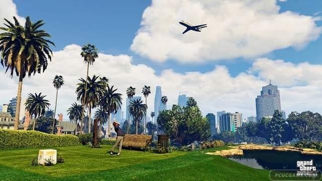 《開放式地圖遊戲世界10選》你喜歡哪款開放式遊戲呢?