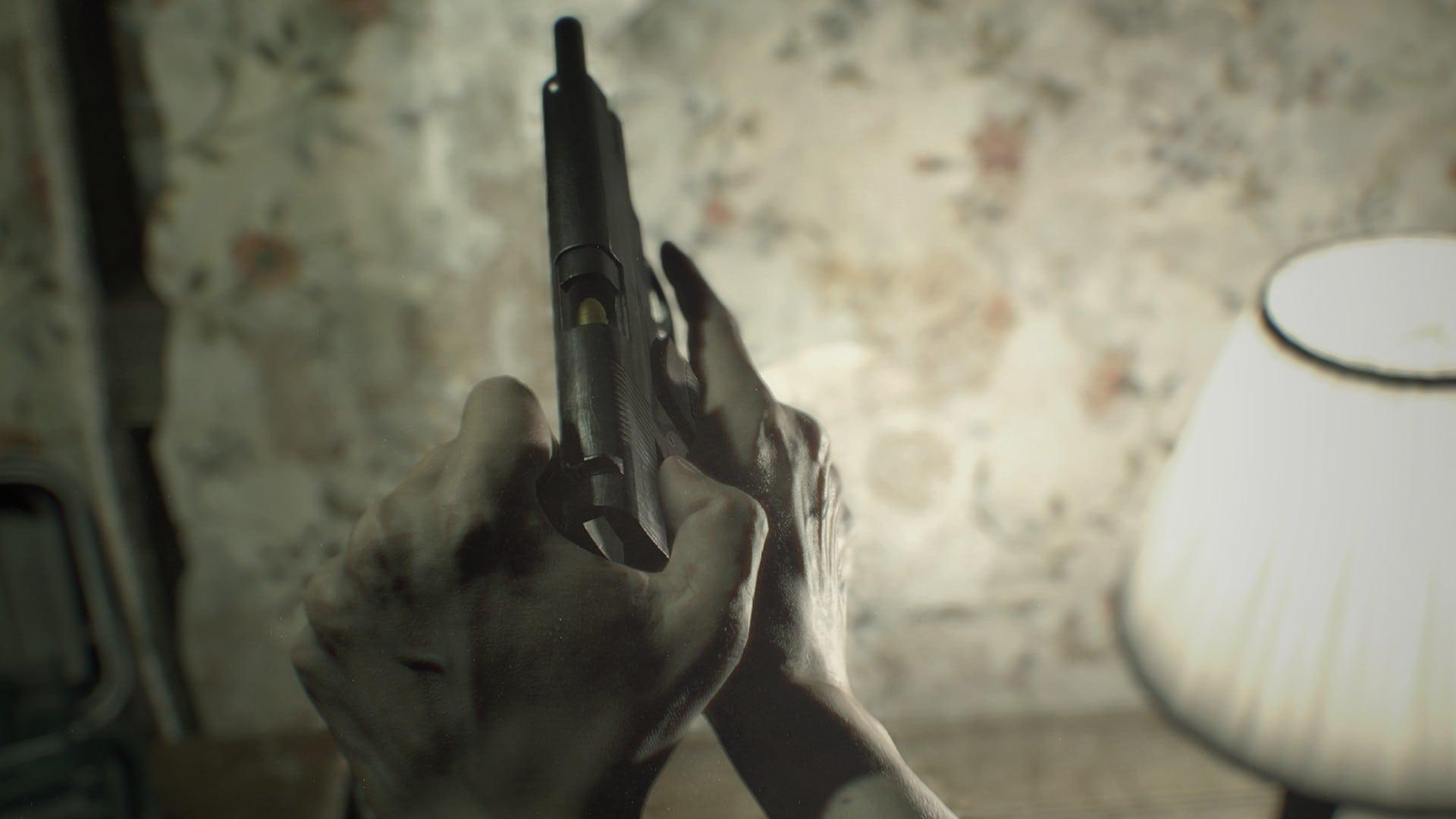 《惡靈古堡 7:生化危機》PC、Xbox One 體驗版近期推出《Resident Evil 7 Biohazard》