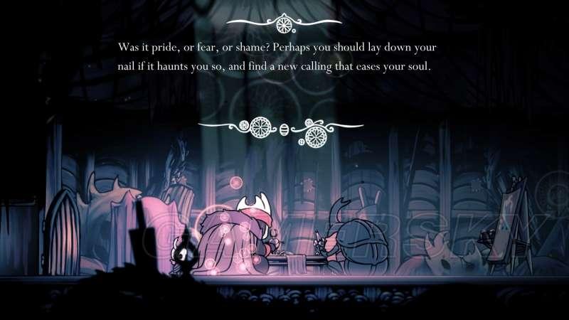 窟窿騎士 背景和人物劇情整理分析