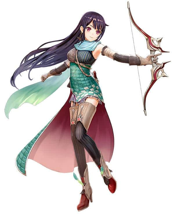 PS4 / PS Vita《菲莉絲的鍊金工房》繁體中文版將於 2017 年 1 月 12 日發售《Atelier Firis ~Fushigi na Tabi no Renkinjutsushi~》