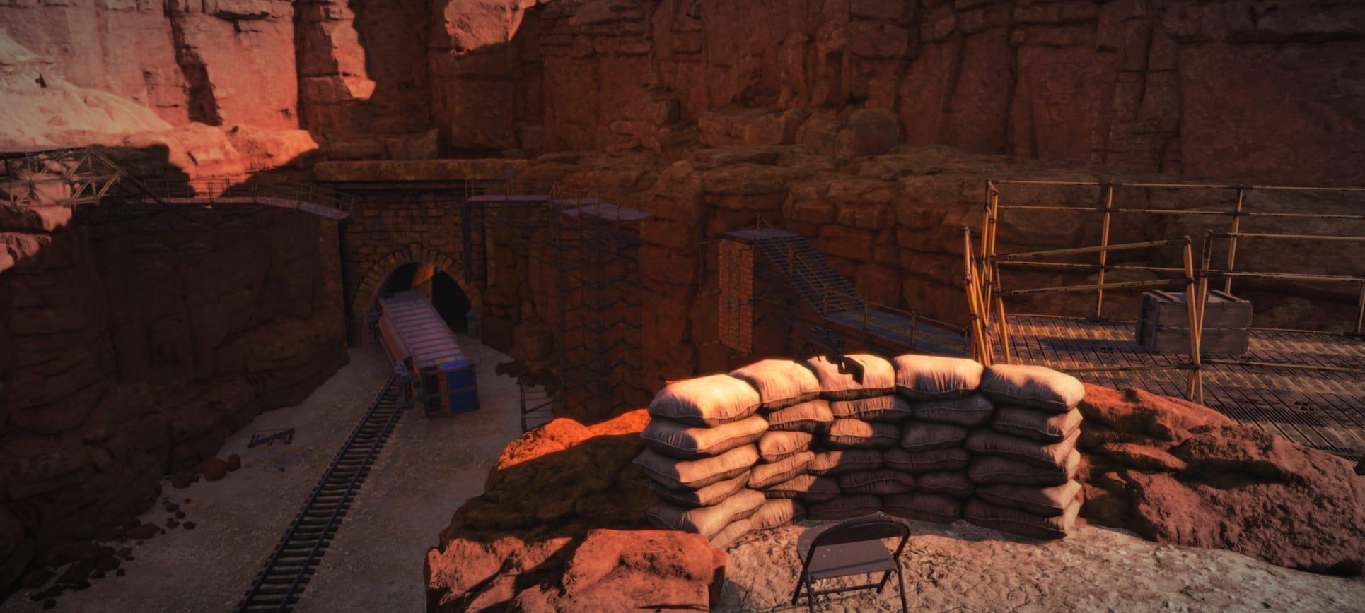 VR 殭屍遊戲《亞利桑那的陽光 Arizona Sunshine》今日上市《Arizona Sunshine》