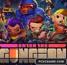 《Enter the Gungeon》IGN 8.5分 一款讓你愛上打槍的遊戲